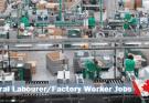 Factory Worker Jobs In Canada